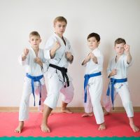 Karate klubas Vilnius